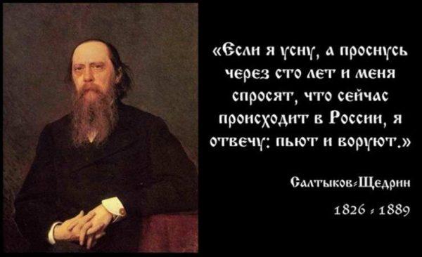Салтыков-Щедрин основатель русской сатирической литературы с элементами сказки