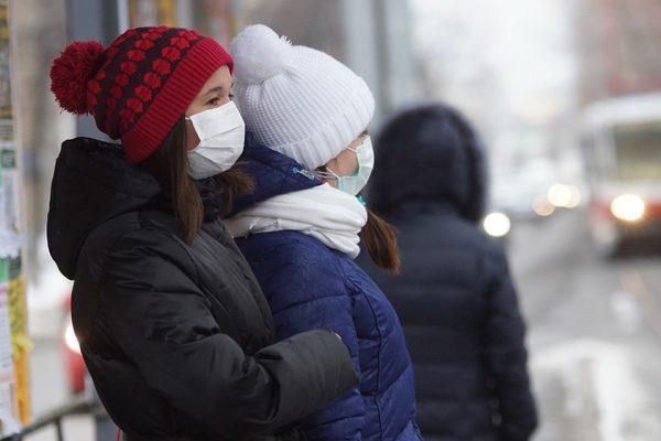 При первых признаках простуды нужно принять профилактические меры
