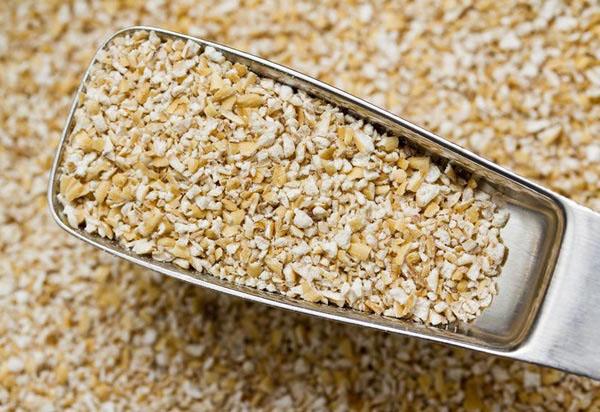 Кукурузные отруби замедляют процесс старения