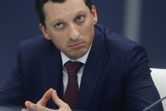 Кирилл Шамалов: фото
