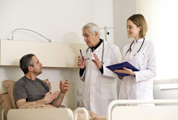 Креон поможет в лечении и профилактике заболеваний пищеварительной системы