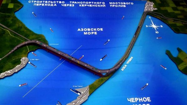Откроют ли Крымский мост раньше срока