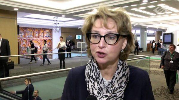 Ирина Чукаева