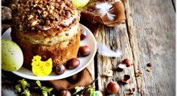 Куличи пасхальные - рецепты приготовления с фото