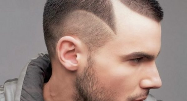New Man Hair Cuts New Latest Military Haircuts For Men Sari Info