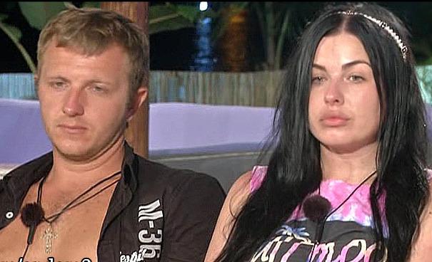 Елена Степунина и Илья Яббаров