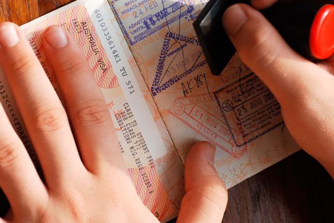 Необходимо запомнить все нюансы оформления визы