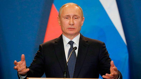 Многие делают ставки на Владимира Владимировича Путина
