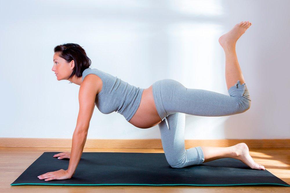 Заниматься фитнесом стоит с осторожностью