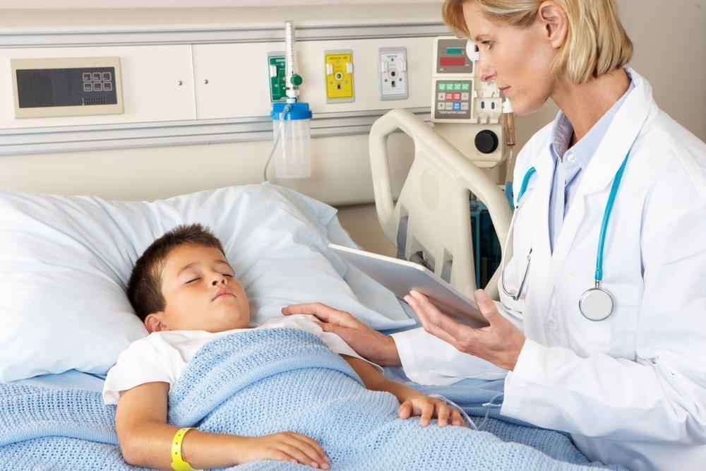 Лечение проводится врачом