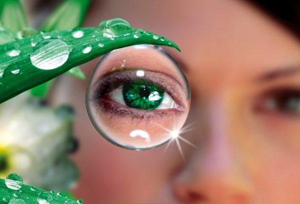 Тауфон поможет улучшить зрение