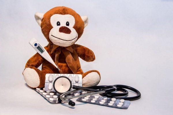 Родители должны следить за состоянием здоровья своих детей