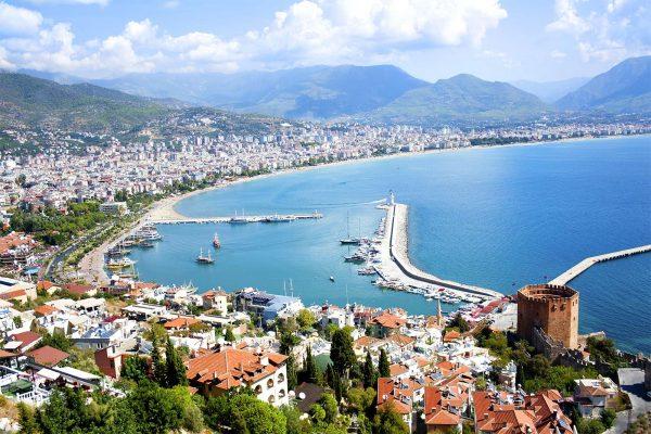 Нужна ли виза в Турцию