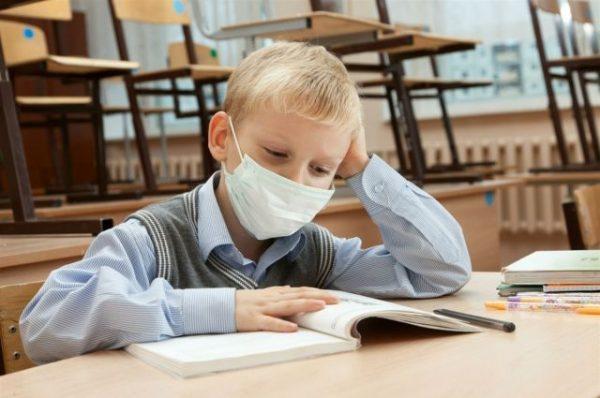 Не стоит забывать о профилактике гриппа