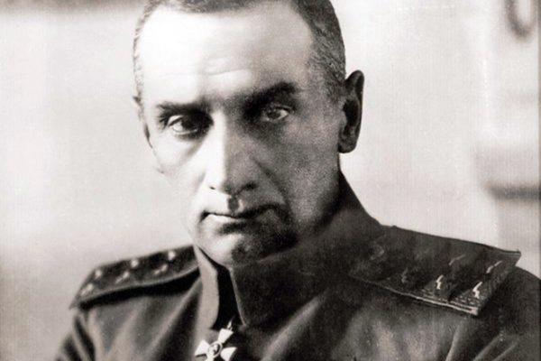 Александр Колчак: фото