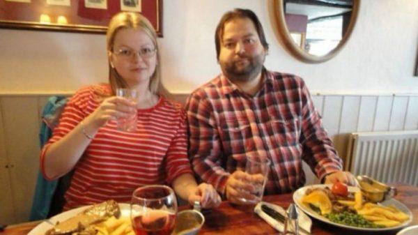Юлия Скрипаль получила 150 000 фунтов за день до отравления
