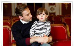 Болезнь сына расстроила планы Дмитрия Шепелева