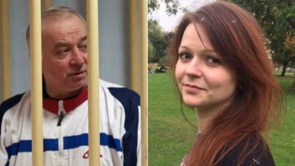 Какое состояние Юлии Скрипаль и ее отца на сегодня