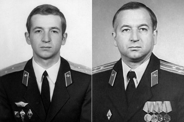 Офицер Сергей Скрипаль