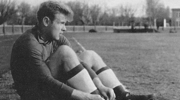 За что сидел советский футболист Эдуард Стрельцов