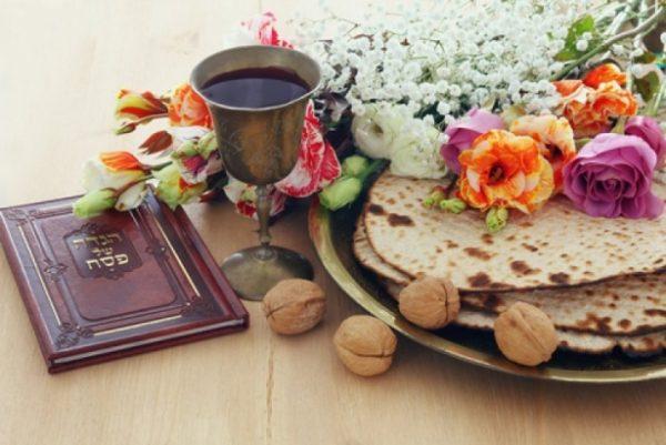 Дата празднования еврейской Пасхи в 2018 году