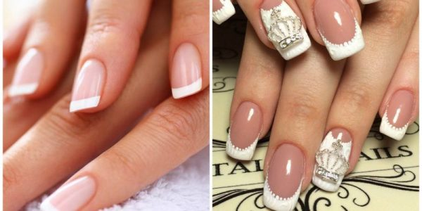 Какая форма ногтей будет актуальной