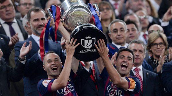 Кубок Испании 2014-2015