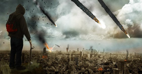 Между какими странами может произойти военный конфликт