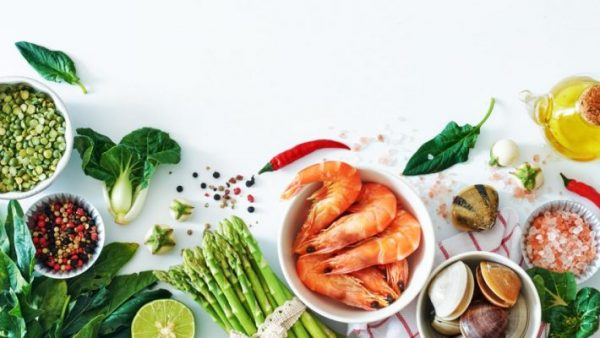 Сидя на японской диете нужно отказаться от специй и пряностей