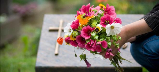 Что значит 40 дней после смерти