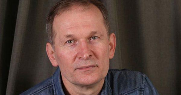 Актер Федор Добронравов попал в больницу с инсультом
