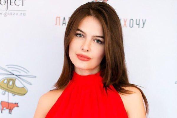 Ольга Меганская дипломированный преподаватель по эстрадному вокалу