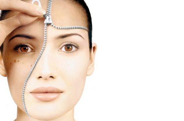 Почему возникают пигментные пятна на лице