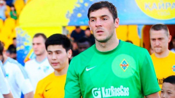 Дмитрий Хомич