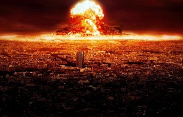 Будет ли Третья мировая война в 2018 году