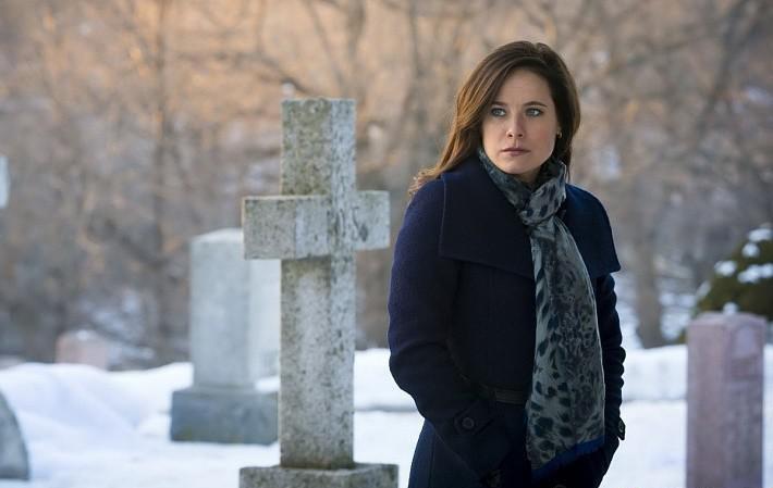 Можно ли ходить на кладбище беременным