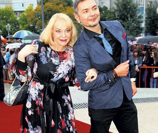 С Ириной Цывиной