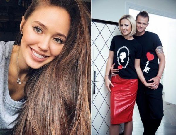 До знакомства с Костенко Дмитрий Тарасов был женат на Ольге Бузовой