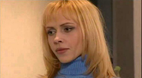 """Кадр из сериала """"Мухтар"""""""