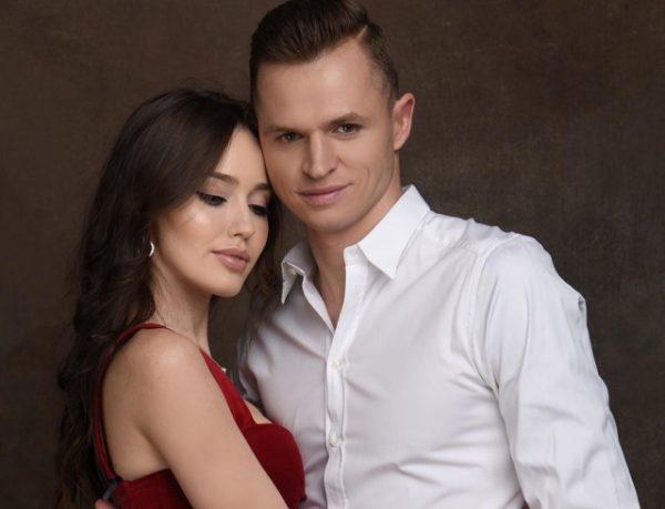 Анастасия познакомился с Дмитрием, когда он был на грани развода с Бузовой
