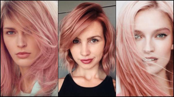 Блонд-с-розовыми-прядями