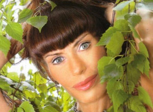 Ирина Понаровская: фото