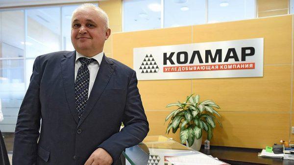 "Цивилев владеет 70% акциями компании ""Колмар"""