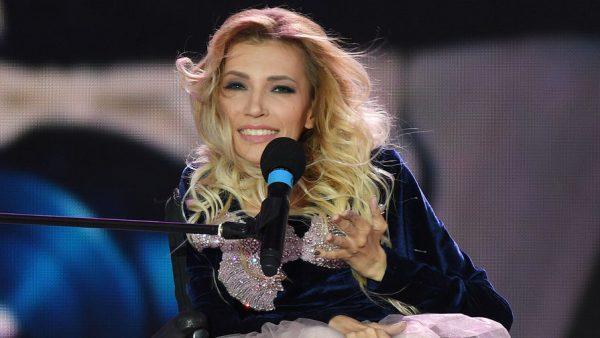 На Евровидение поедет Юлия