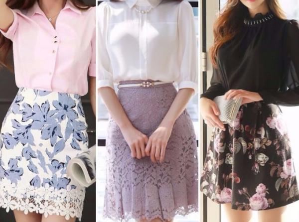Модные юбки лето 2018: фото, новинки, тренды