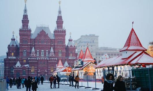 Когда будет потепление в 2018 году в Москве