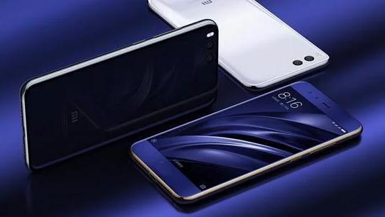 Xiaomi Mi6 64GB