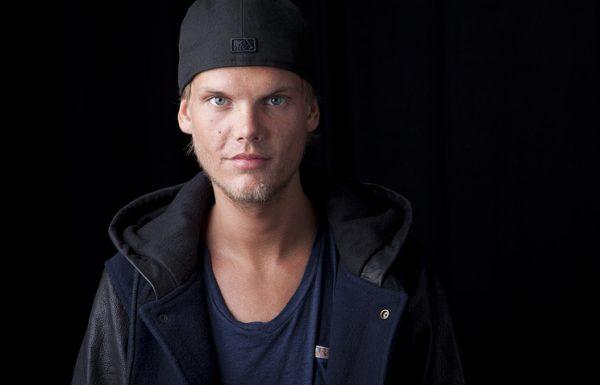 Умер шведский диджей Тим Берглинг, известный как Авичи (Avicii)
