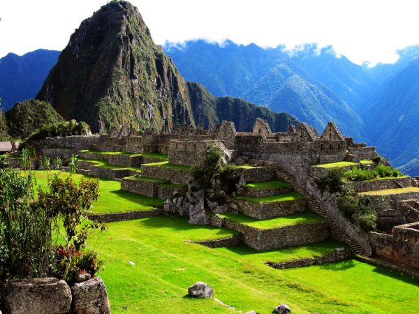 Южная и центральная Америка
