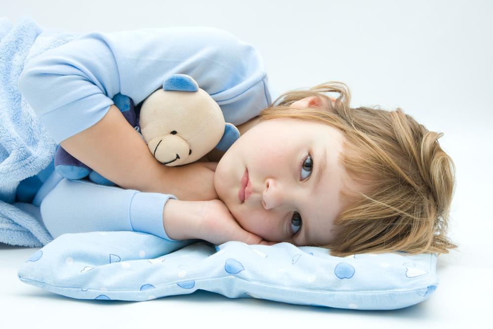 Может возникнуть нарушения сна